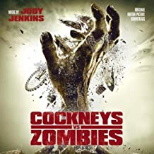 Best cockneys vs zombies soundtrack Reviews