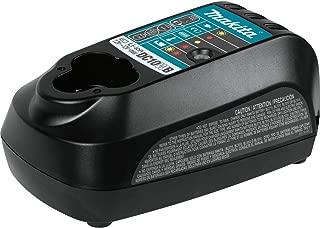 Makita DC10WB 7.2V to 12V Max Lithium-Ion Battery Charger