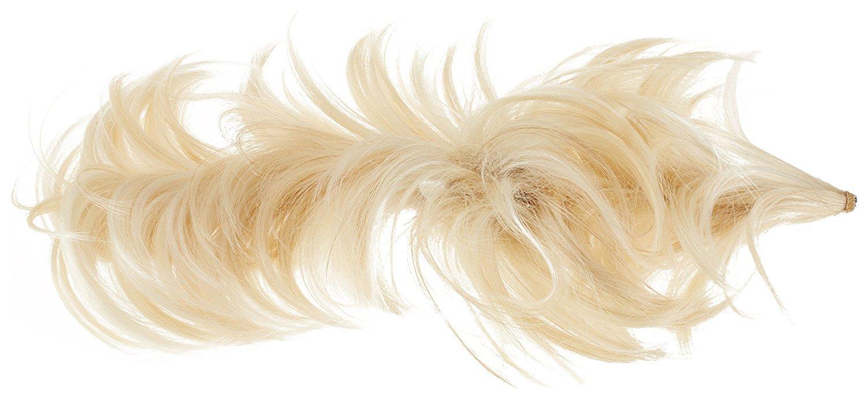 Max 75% OFF Balmain Clip-In Twist Bun Stockholm Manufacturer OFFicial shop Memory Hair
