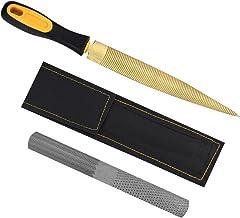 KM 50206 File Set Wooden Handle 150 mm 5-Piece