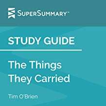 Study Guide: The Things They Carried by Tim O'Brien (SuperSummary)