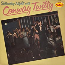 Best conway twitty saturday night Reviews