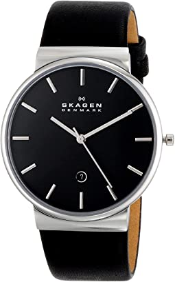 Skagen - Ancher Leather