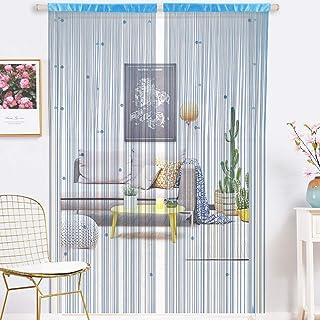 Suchergebnis Auf Für Glitzer Schiebevorhänge Vorhänge Küche Haushalt Wohnen