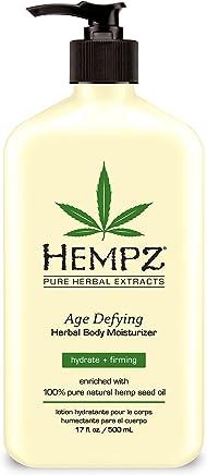 Hempz Age Defying Herbal Body Moisturizer 17.0 oz