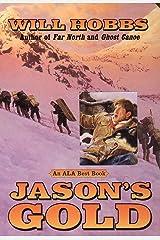 Jason's Gold Kindle Edition