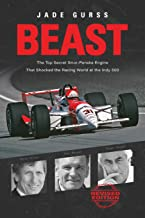 Beast: The Top Secret Ilmor-Penske Engine That Shocked the Racing World at the Indy 500