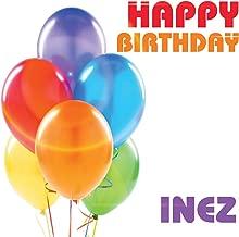 Best happy birthday inez Reviews