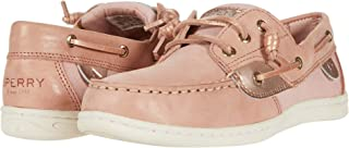 Sperry Top-Sider Women's Songfish Boat Shoe, Scarpe da Barba Donna, US Frauen