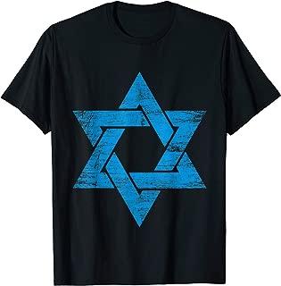 Israel Shirt Jerusalem Tee