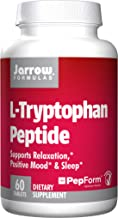 L-Tryptophan Peptide, 60 Tablets