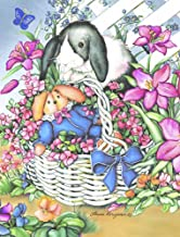 Springtime Surprise by Laurie Korsgaden Art Print, 12 x 16 inches