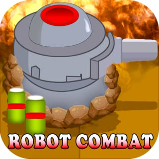 Robot Combat - Strategy Fight
