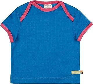 Loud + Proud T- Shirt Mit Jacquard-Muster Mixte Enfant