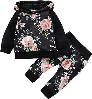 DaMohony Newborn Baby Romper Toddler Boys Girls Tattoo Print Long Sleeves Jumpsuit Bodysuit