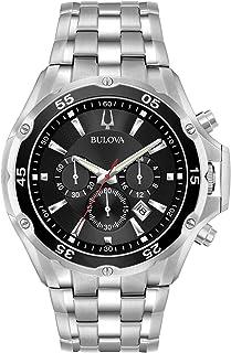 Bulova Dress Watch (Model: 98B333)