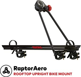 Yakima Raptor Aero Rooftop Bike