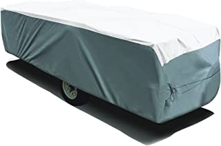 ADCO 22894 Pop Up Trailer Tyvek & Polypropylene Cover - 14'1
