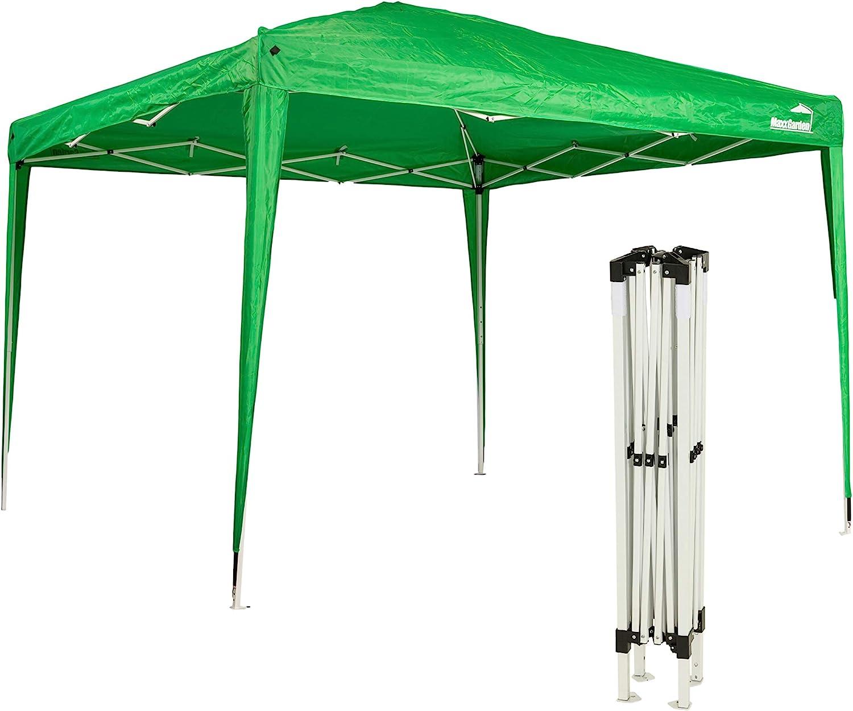 Maxx Cenador para jardín, 3 x 3 m, impermeable, Pop-Up ...
