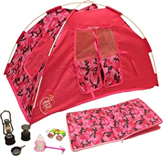 Best 18 doll camping tent Reviews