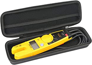 Khanka Hard Travel Case Replacement for Fluke T5-1000/T5-600/T6-1000/T6-600 Electrical Voltage Continuity Current Tester (...