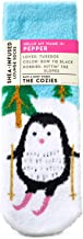 Bath and Body Works PEPPER THE PENGUIN Shea-Infused Lounge Socks