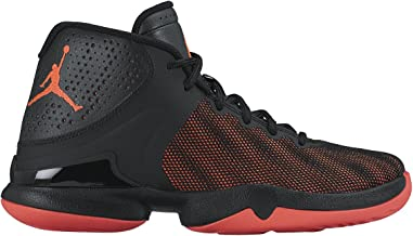 NIKE Jordan Super.Fly 4 Po Bg, Zapatillas de Baloncesto para Niños