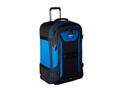 Travelpro BOLD by Travelpro 28 Expandable Rollaboard(R) (Blue/Black) Luggage
