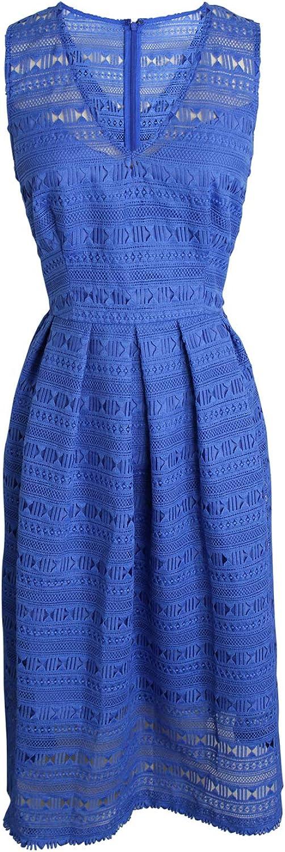 Hutch Womens Grace Dress bluee 4, 6, 10