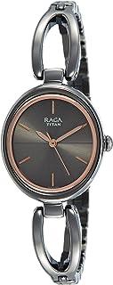 Titan Raga Viva Women's Bracelet Watch - Quartz, Water Resistant