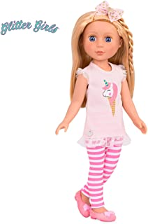 Glitter Girls Doll by Battat - Lacy 14