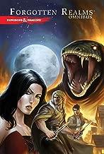 Dungeons & التنانين: تنساه realms omnibus