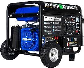 Best 50 Amp Generators