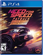Best nfs payback ps4 deluxe edition Reviews