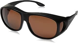 Thunderbird Polarized Square Sunglasses