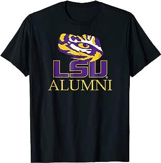 LSU Tigers Alumni T-Shirt - Apparel
