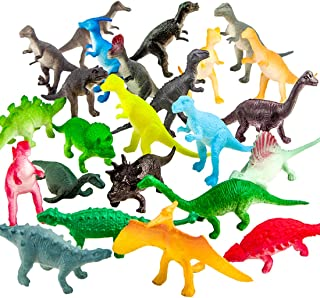 Dinosaur Figure72 Piece Mini Dinosaur Toy Setgreat Safety Material Assort... New