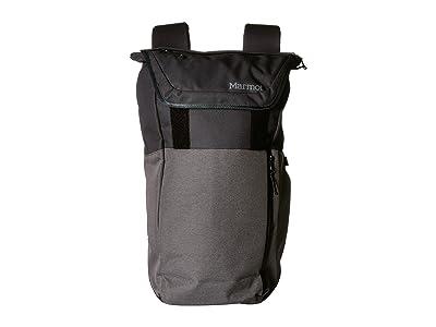 Marmot Merritt (Cinder/Dark Steel) Backpack Bags