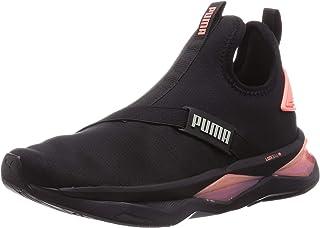 [プーマ] トレーニングシューズ/スニーカー/運動靴 LQDCELL シャッター XT ミッド ウィメンズ