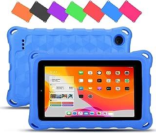 EJAYOUNGe iPad Mini Tablet Case,iPad Mini case for Kids Friendly Lightweight Shockproof EVA Foam Case for Apple iPad Mini (5 4 3 2 1) 7.9 inch (iPad Mini 5 case, Blue)