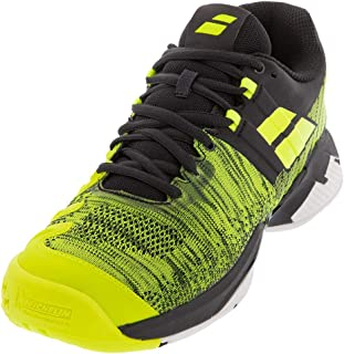 babolat propulse all court aero mens tennis shoe