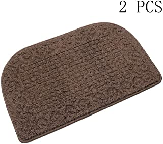 27X18 Inch Anti Fatigue Kitchen Rug Mats are Made of 100%...