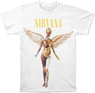 In Utero Youth T-Shirt White