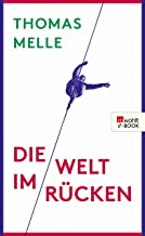 Die Welt im Rücken (German Edition)