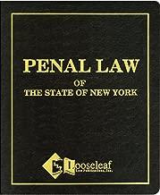 Best new york penal code Reviews