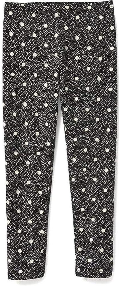 Old Navy Polka Dots Leggings for Girls! (M)
