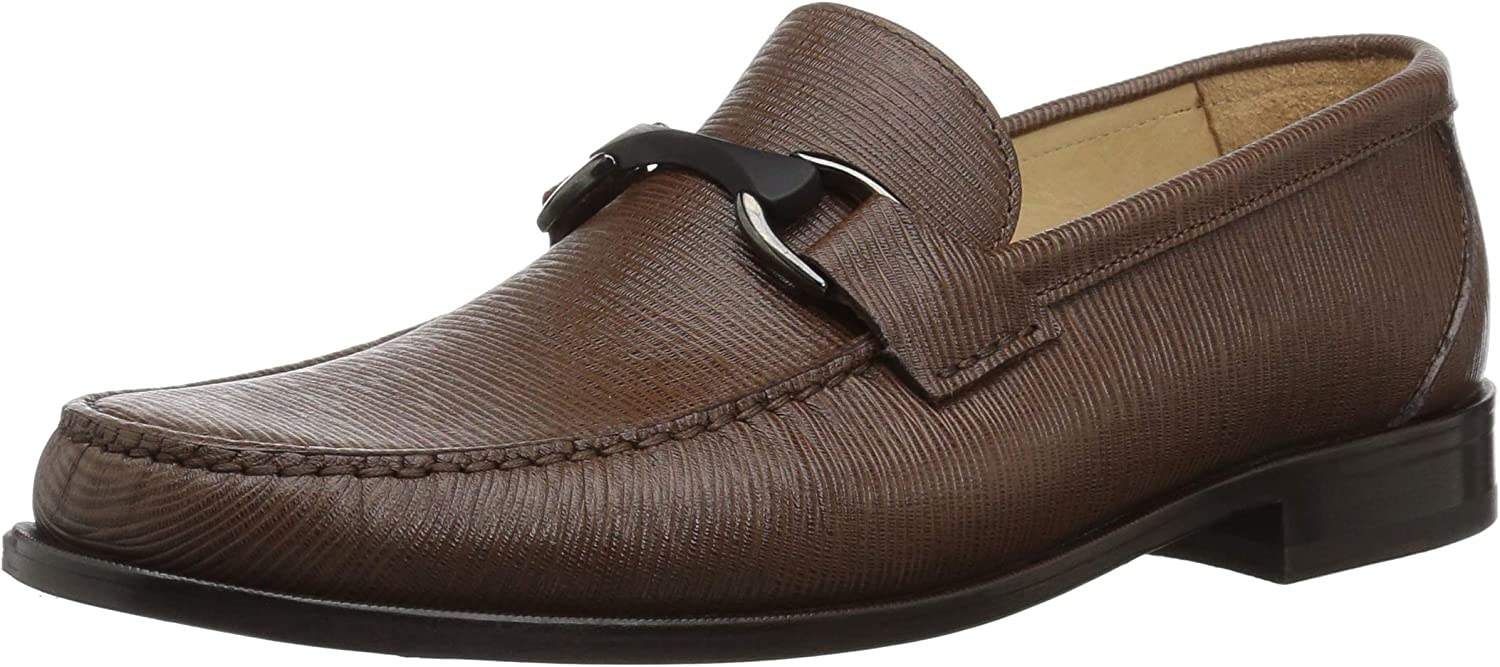 Chicago Mall Bugatchi Men's Loafer Low price