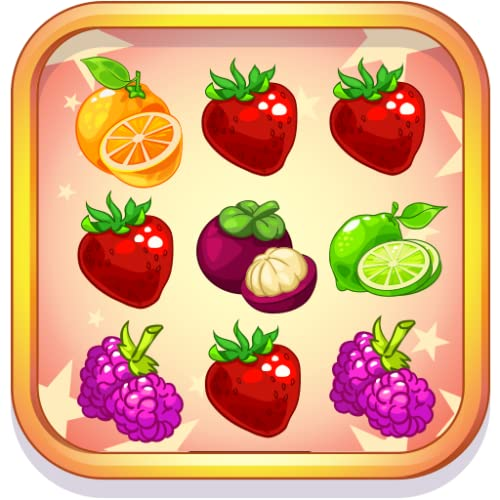 Fruits Legend Fruit Splash