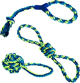 Franklin Pet Supply Rope Toys