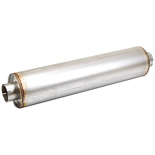 Heavy Duty Manufacturing 31165 Muffler